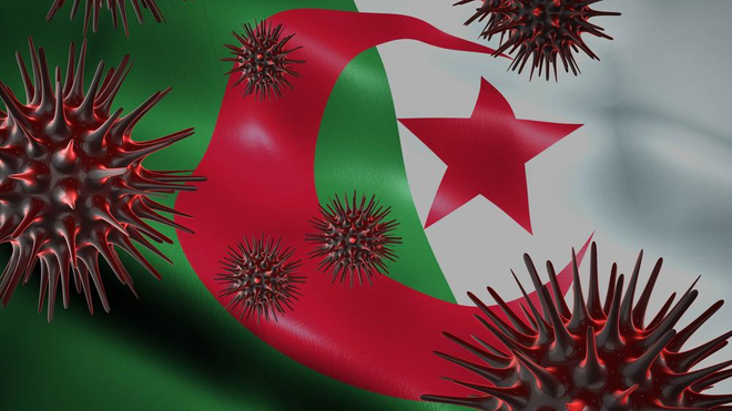 La pandémie de coronavirus continue de se propager en Algérie (photo d'illustration)