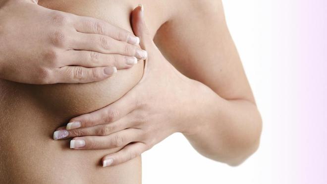 Le cancer du sein est le cancer le plus fréquent chez les femmes (photo d'illustration)