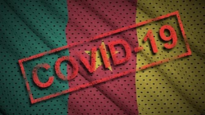 Le bilan de l'épidémie de coronavirus au Cameroun s'alourdit (Illustration)