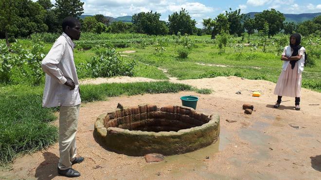 Le Cameroun fait face à une épidémie de choléra (photo d'illustration)