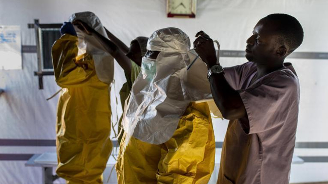 Pour lutter contre Ebola, une nouvelle campagne de vaccination vient de commencer en RDC