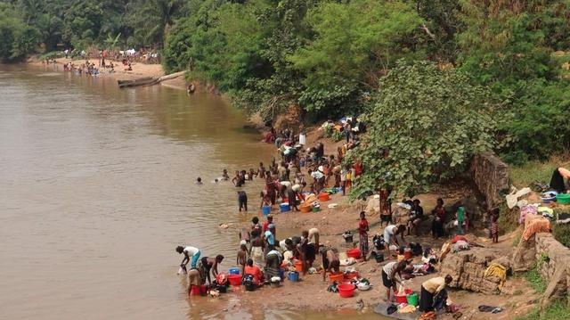 Choléra en RD Congo : le nombre de cas explose à Mbuji-Mayi