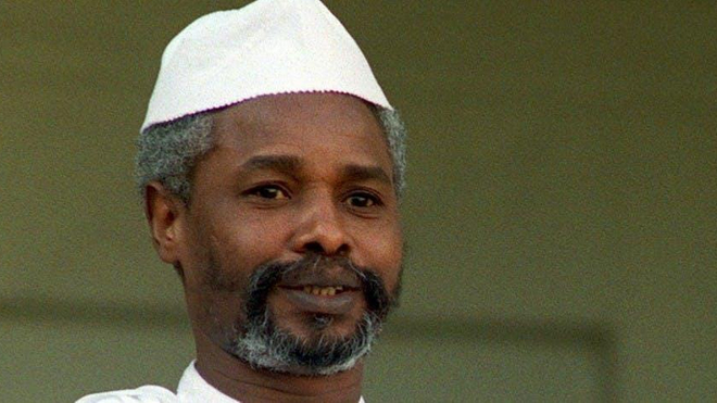 L'ancien dictateur tchadien Hissène Habré est mort à l'âge de 79 ans