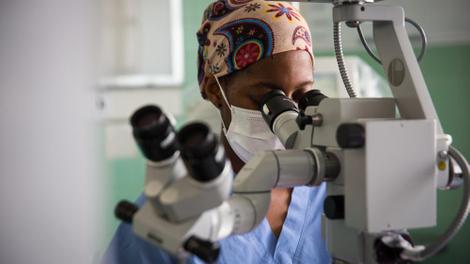 Coronavirus : la recherche sénégalaise s'organise pour contrer la Covid-19