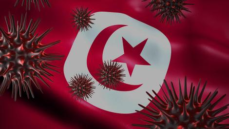 """Situation """"critique"""" en Tunisie face au Covid-19"""