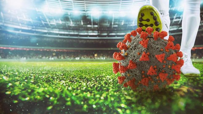 Le football camerounais se prépare à l'heure du coronavirus (photo d'illustration)