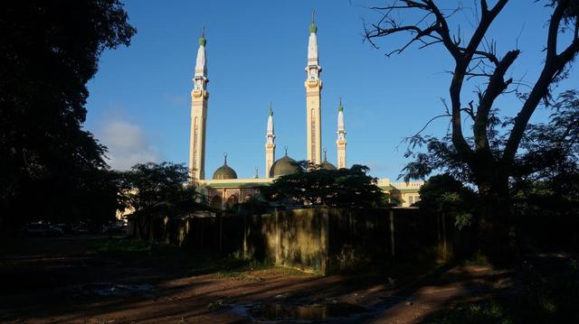 Coronavirus en Guinée : Siguiri pleure son imam