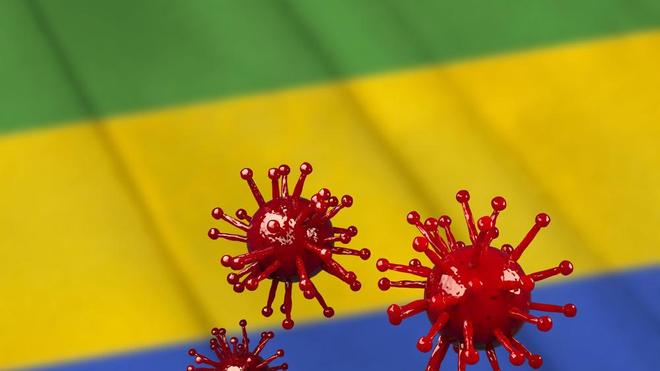 Le coronavirus continue de gagner du terrain au Gabon (photo d'illustration)
