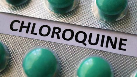 Coronavirus : la fabrication de chloroquine actée au Cameroun