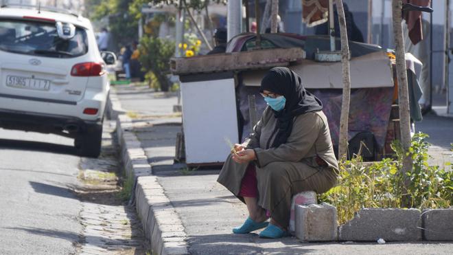 Le Maroc fait face à une augmentation inquiétante du nombre de contaminations au Covid-19