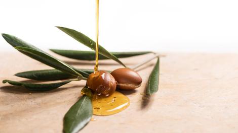 L'huile d'argan, un partenaire santé !