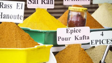 Plomb dans les épices marocaines, l'ONSSA réagit