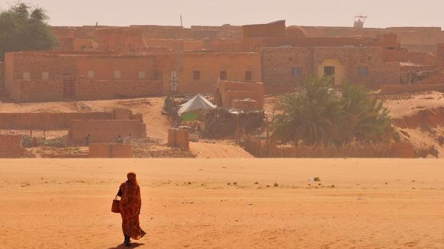Mauritanie : l'obésité, un critère de beauté que les femmes payent cher
