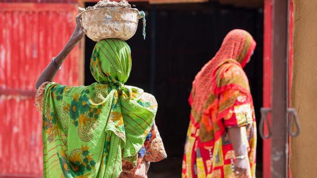 Les violences contre les femmes, un effet secondaire du coronavirus au Sahel