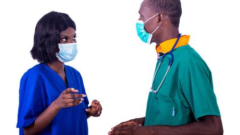 Coronavirus : le Cameroun mobilise les infirmiers en cours d'intégration