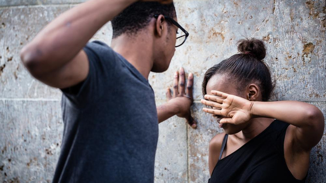 Augmentation des violences faites aux femmes au Sénégal avec la pandémie du Covid-19 ( illustration)