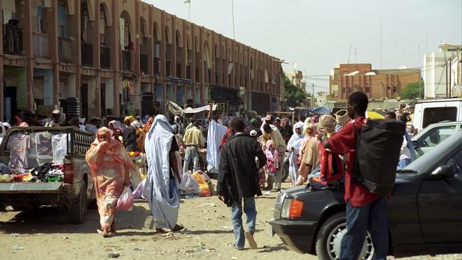 Nouakchott est, pour l'heure, la ville mauritanienne la plus durement touchée par le Covid-19