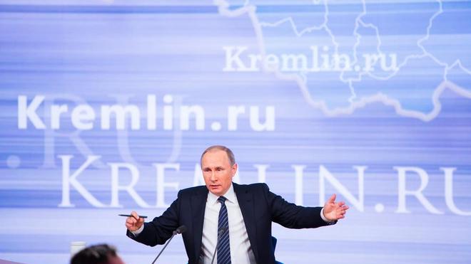 Poutine a annoncé que la Russie a trouvé un vaccin contre le coronavirus (illustration)