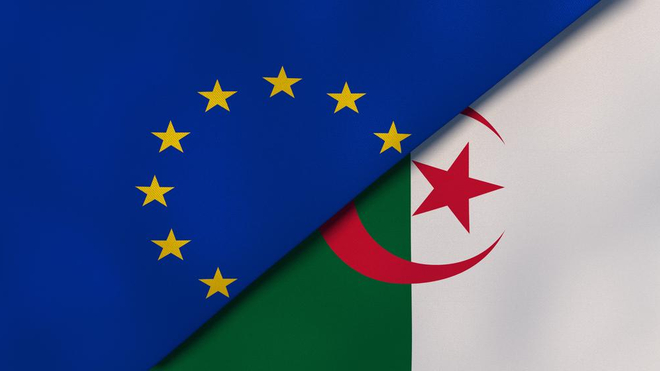 L'Union Européenne et l'Algérie (Illustration)