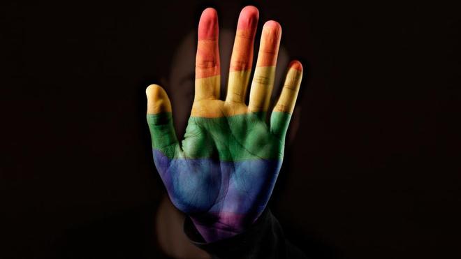 La situation des personnes LGBT est très difficile en Afrique (Illustration)