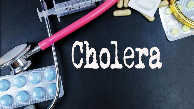 Le choléra fait actuellement des ravages au Cameroun !