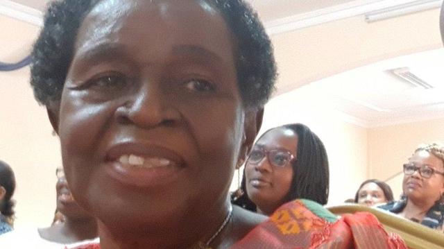 La première femme médecin du Cameroun vient de nous quitter