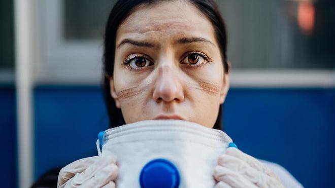 Le corps médical est en première ligne dans la crise du coronavirus (photo d'illustration)