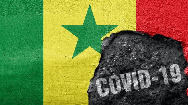 Le Sénégal lutte contre la deuxième vague de la pandémie (image d'illustration)