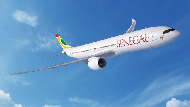 Malgré la menace du coronavirus, Air Sénégal veut maintenir tous ses vols (Illustration)