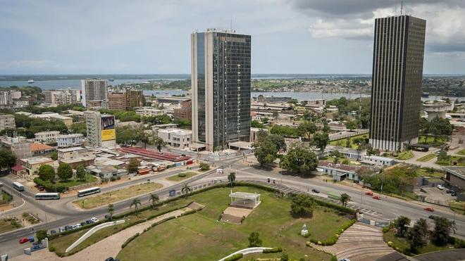 Le grand Abidjan reprend vie (photo d'illustration)