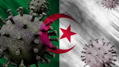Face au Covid-19, l'Algérie rêve toujours d'une immunité collective