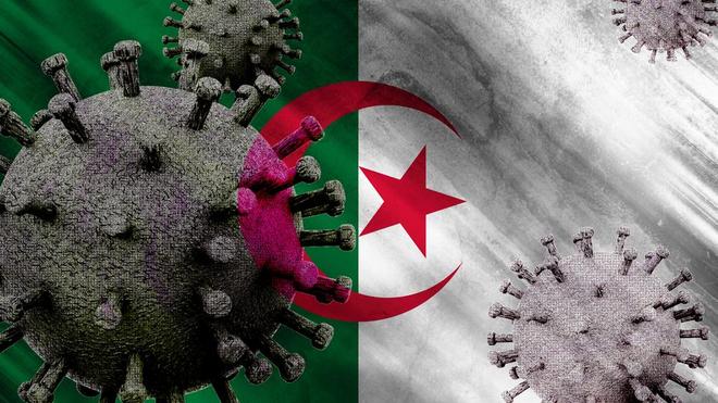 La situation épidémiologique de Biskra inquiète les Algériens (photo d'illustration)
