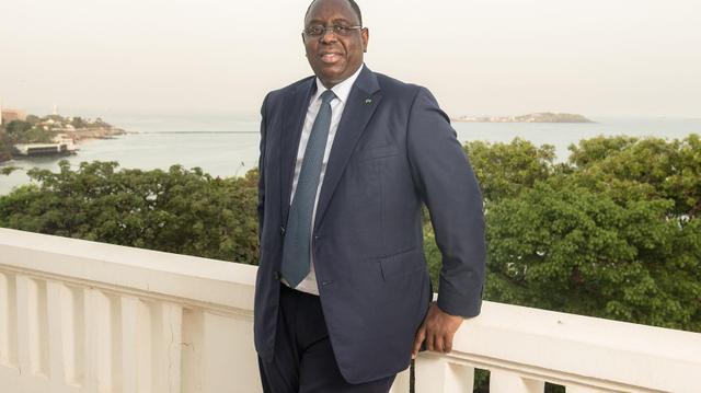 Sénégal : Macky Sall pense qu'interdire l'homosexualité.... n'est pas homophobe !