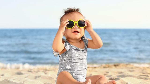 Grosse chaleur : comment protéger son enfant ?