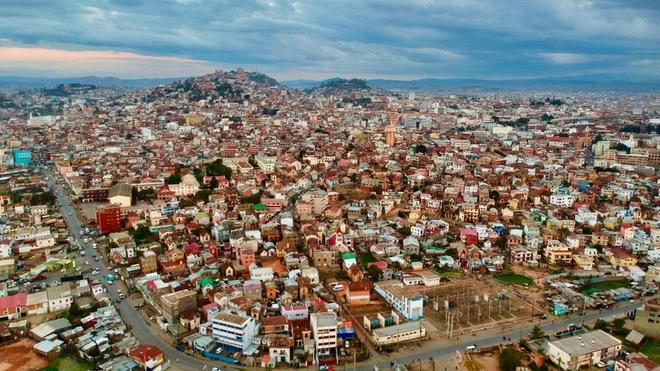 Pour faire face au coronavirus, Antananarivo retourne en confinement (photo d'illustration)