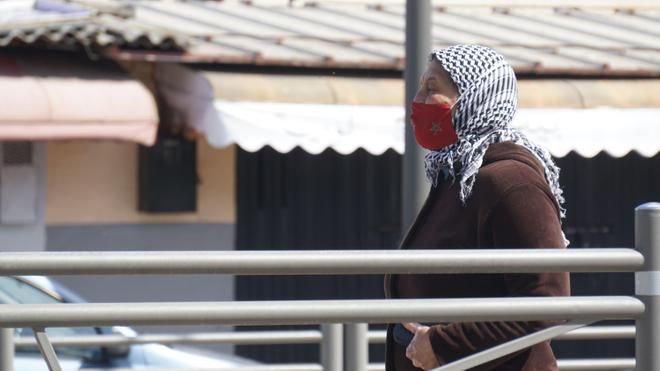 A la date du jeudi 7 mai, le Maroc recense au moins 5500 malades du Covid-19 (photo d'illustration)