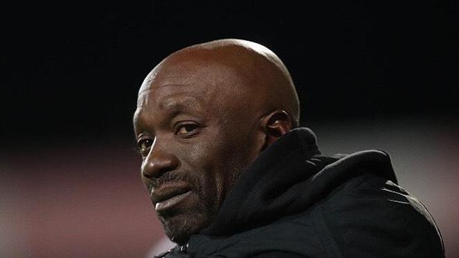L'ancien footballeur, Claude Makelele, s'engage en faveur de l'artemisia (photo d'illustration)