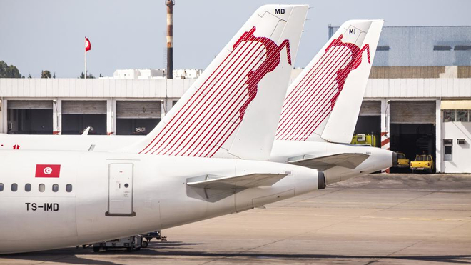 Les vols commerciaux ont repris en Tunisie (photo d'illustration)