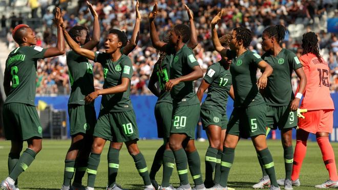 Le football féminin continue de se développer en Afrique (photo d'illustration)