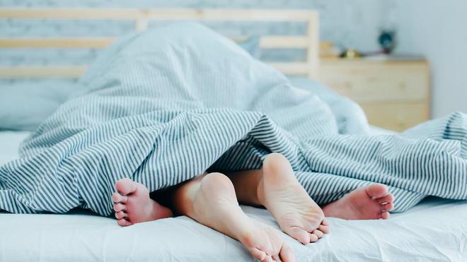 Rares sont les couples qui arrivent à s'autoriser un moment à deux, en période de confinement (photo d'illustration)